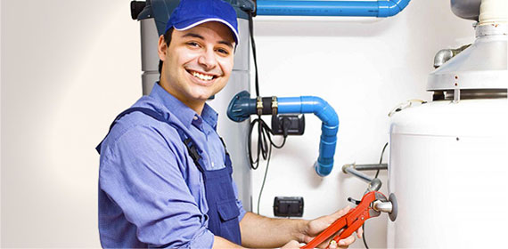 Plumber Carramar NSW